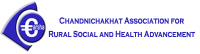CHARSHA : CHANDNICHAKHAT ASSOCIATION FOR RURAL  SOCIAL & HEALTH ADVANCEMENT